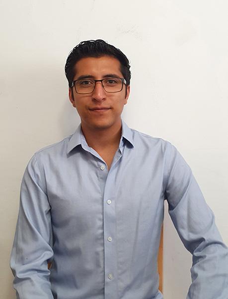 Javier Neri Torres