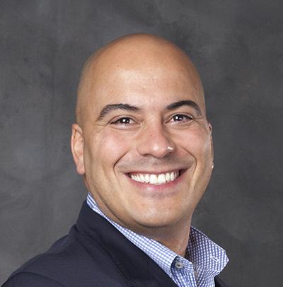 José Rivas | AVIXA