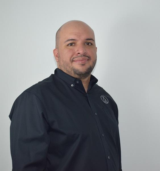 Juan Tamayo, CTS