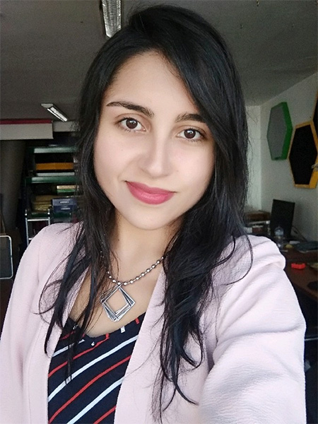 Kelly J. Correales Ducuara | AVIXA