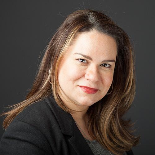 Luciana Gil