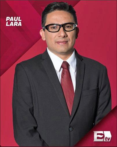 Paul Lara