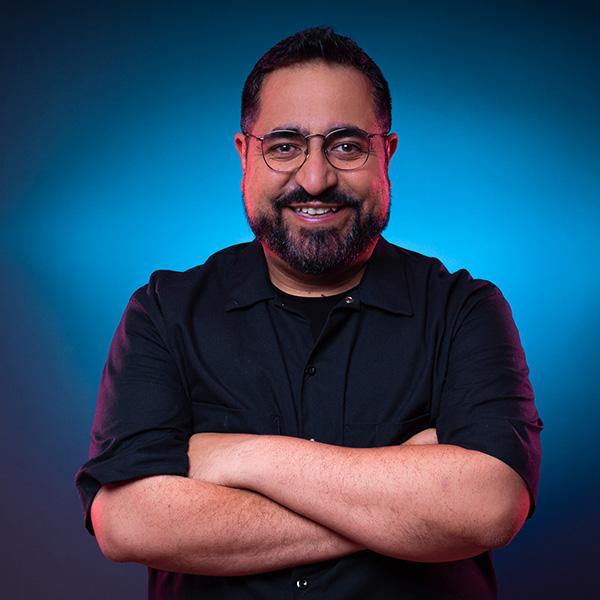 Pedro Abiú | AVIXA