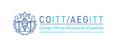 Colegio Oficial/Asociacion Espanola Logo