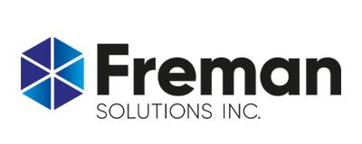 Freman Solutions Logo