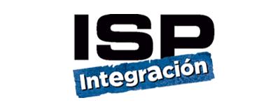 ISP Integracion Logo