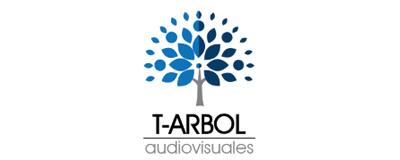 T-Arbol Logo