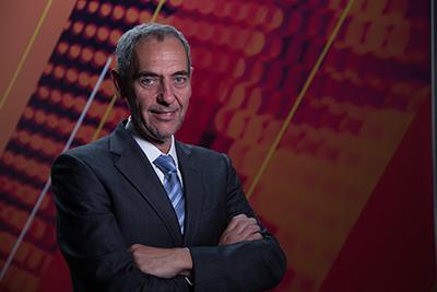Federico Bausone | AVIXA