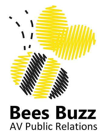 Bees Buzz PR