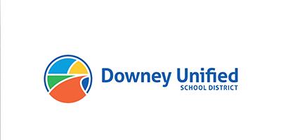 Downey Unified Logo