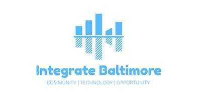 Integrate Baltimore Logo