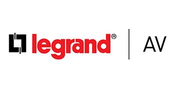 Legrand AV Logo | AVIXA