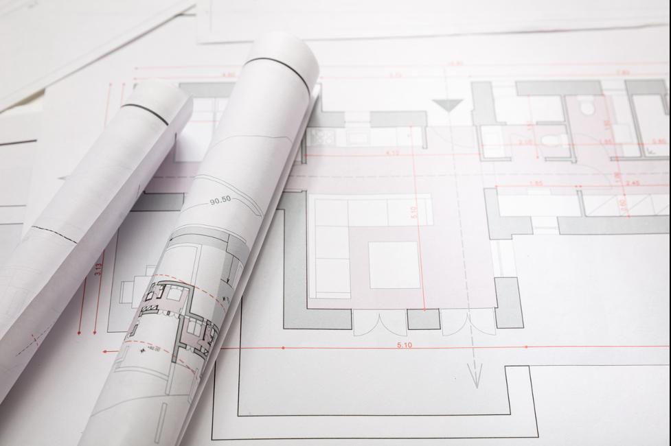 Architectural drawings   AVIXA