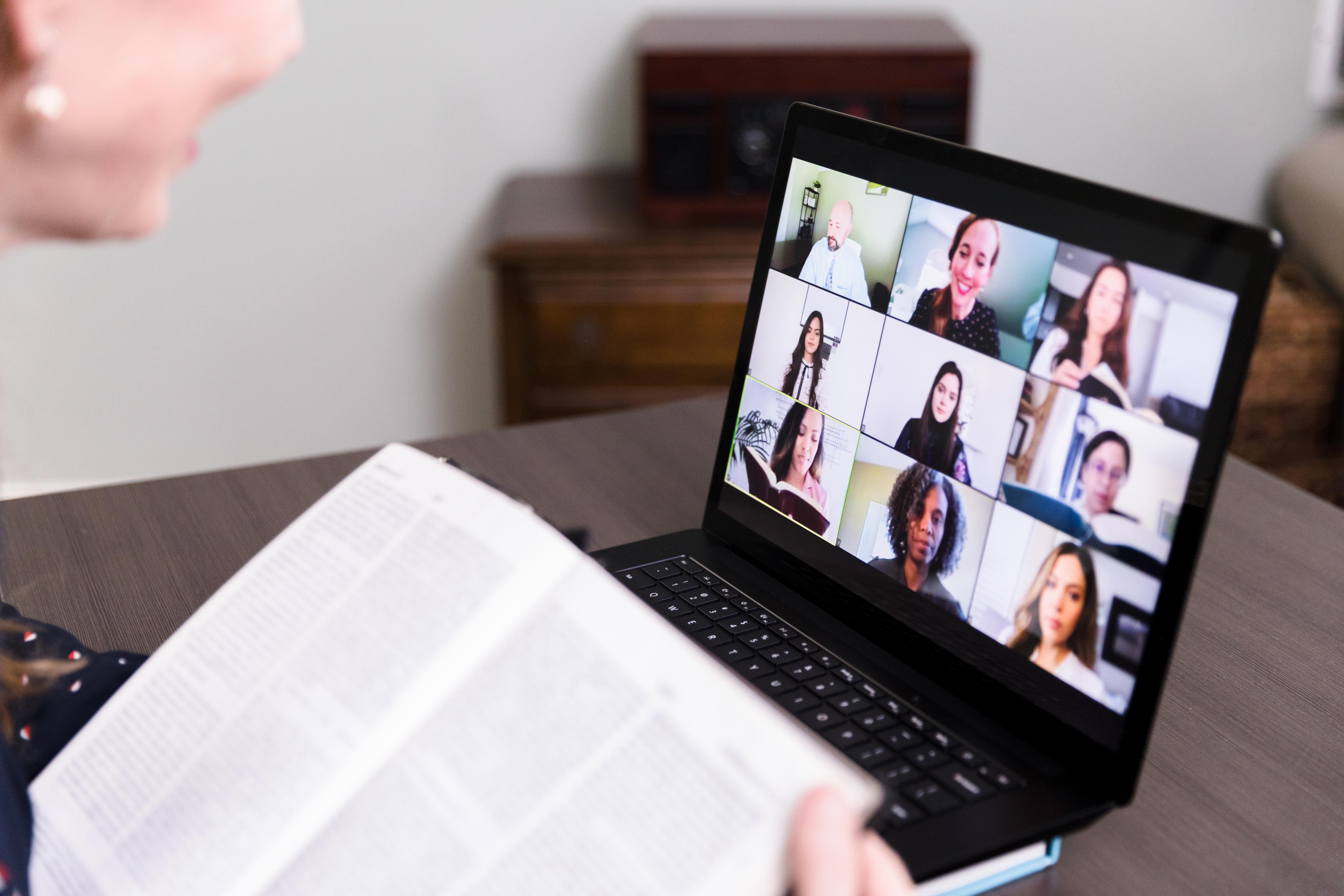 Higher Ed AV Explores Lessons Learned through COVID | AVIXA