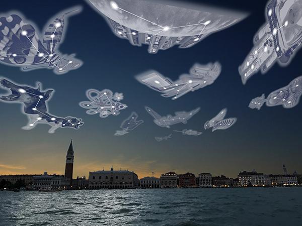 Humann Ascension Venice AR