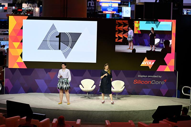 InfoComm 2019 - Live Events Presentation | AVIXA