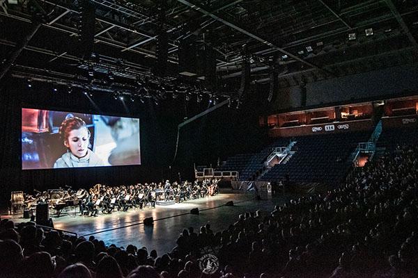 Star Wars Symphony