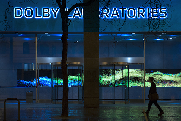 Dolby Laboratories, Leviathan