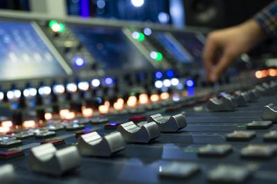 Soundboard-Slider