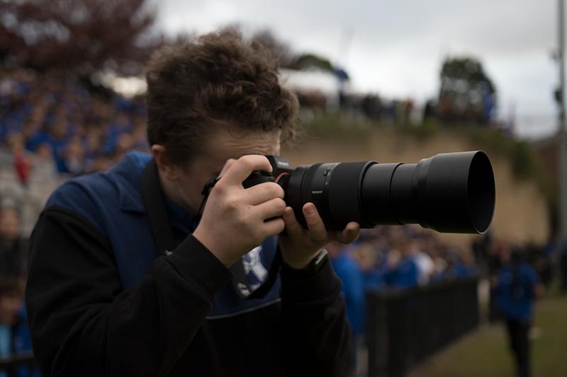 Tech Crew Programme Photo | AVIXA