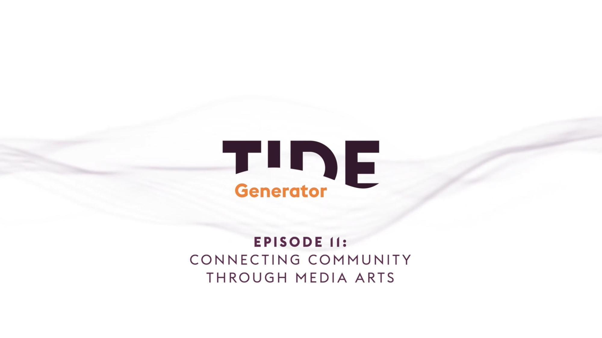 TIDE Generator Episode 11   AVIXA