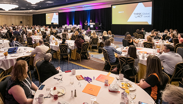 InfoComm 2018 Women's Council Breakfast