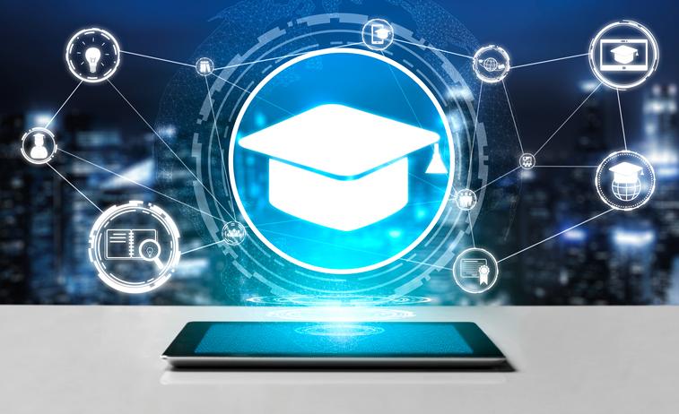Stock Education Photo | AVIXA